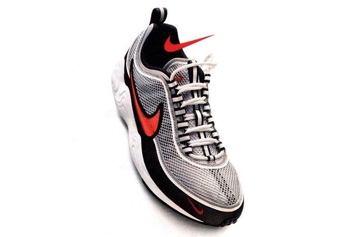 Nike Zoom Spiridon 2