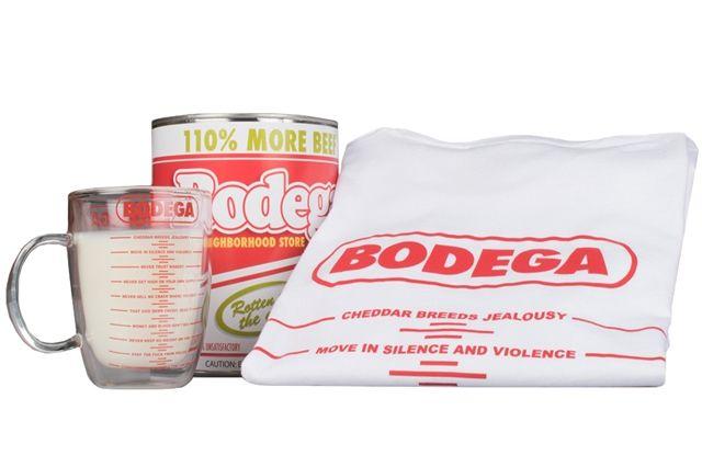 Bodega Commandments Mug 5