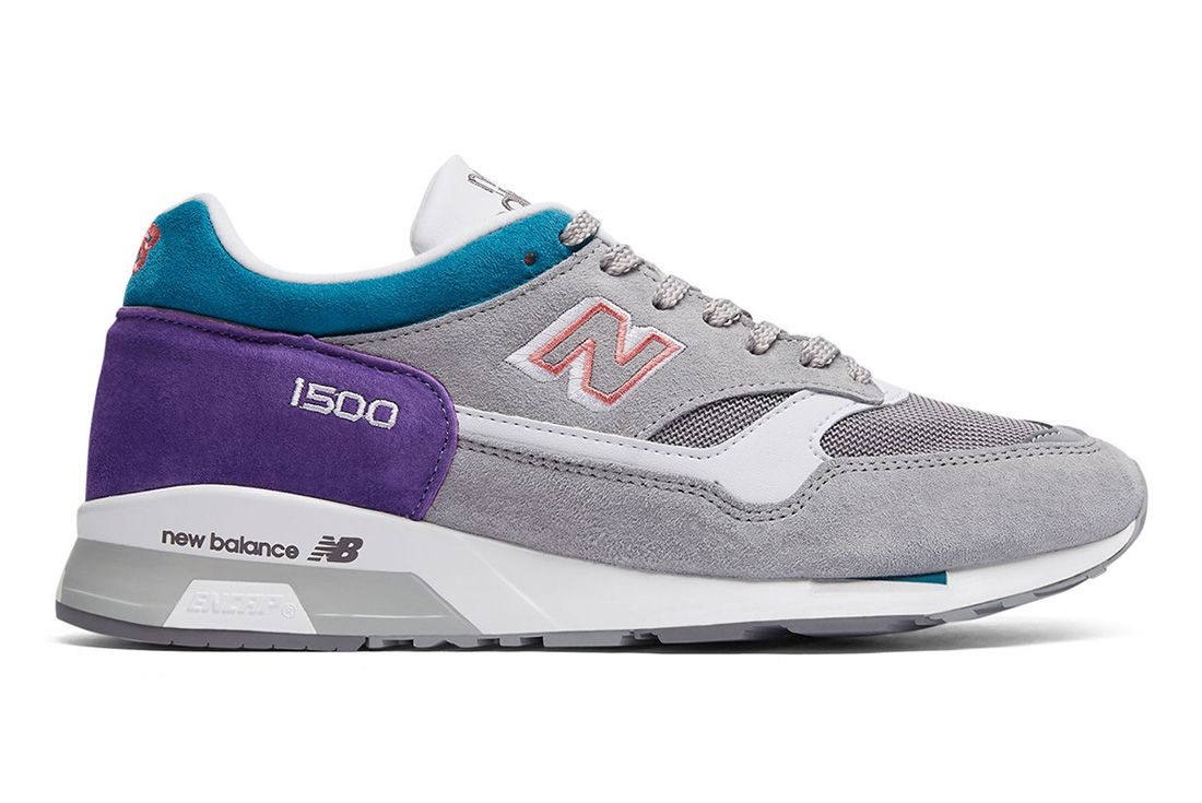 New Balance 1500 City Sunrise Pack