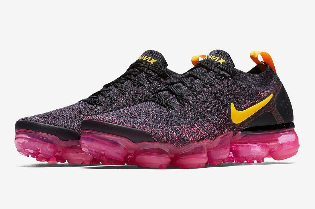 Nike Vapormax 2 Pink Blast 942843 008 1