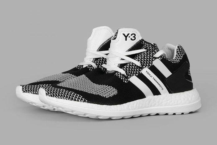 Adidas Y 3 2016 Collection 2