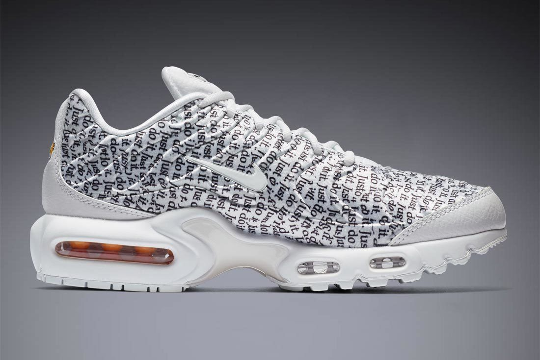 Nike Air Max Plus Just Do It 5