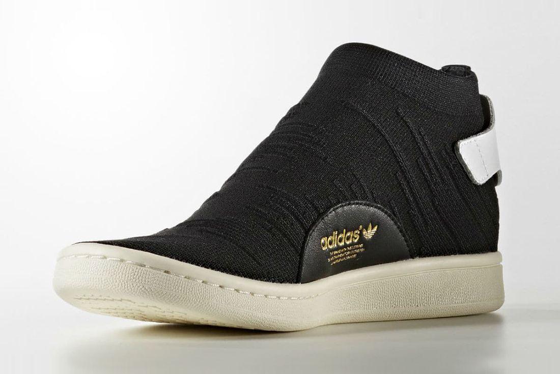 Adidas Stan Smith Sock Primeknit 4