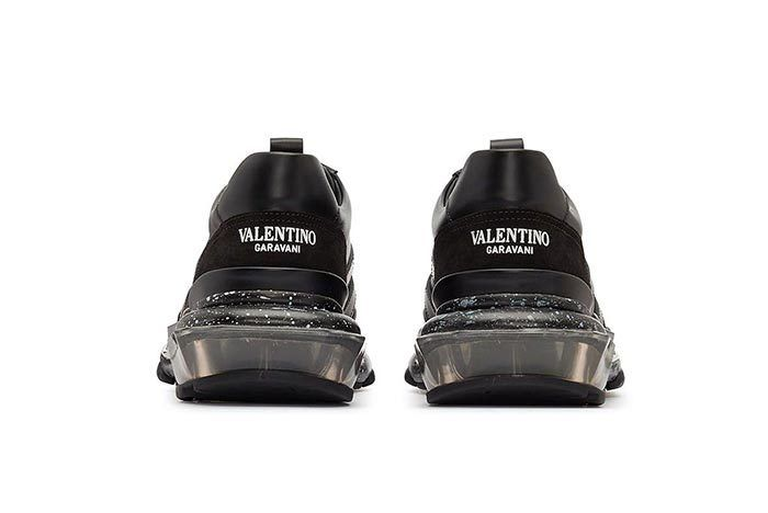 Valentino Bounce Sneaker 1