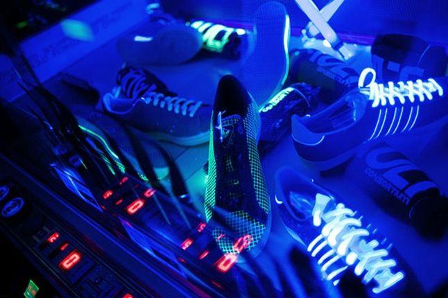 Adidas Vault 18 1