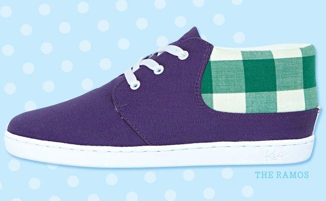 Keep Sneakers 7