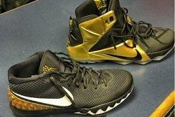 Thumbnike Lebron 12 Grammy Night