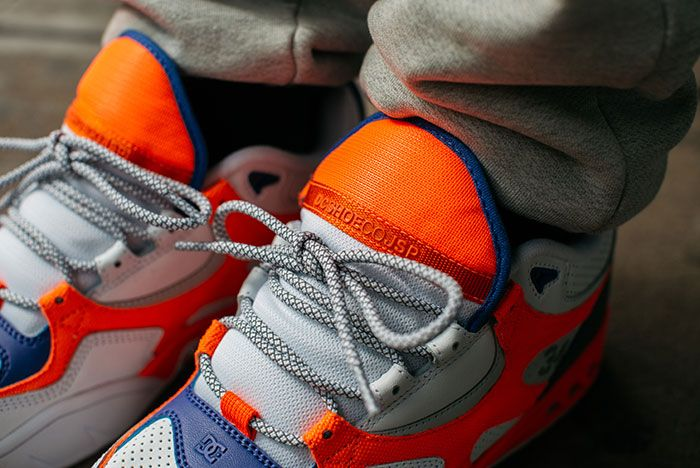 Jsp X Dc Shoes Kalis 1 Jimmy Gorecki Promo Shot22