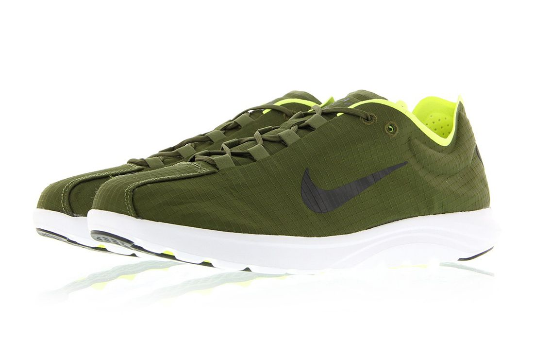 Nike Mayfly Legion Green 3