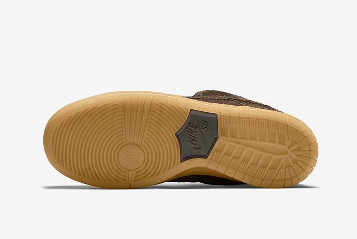 Nike Sb Dunk Low Bigfoot9