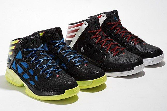 Adidas Basketball Sneaker Crazy Light 1