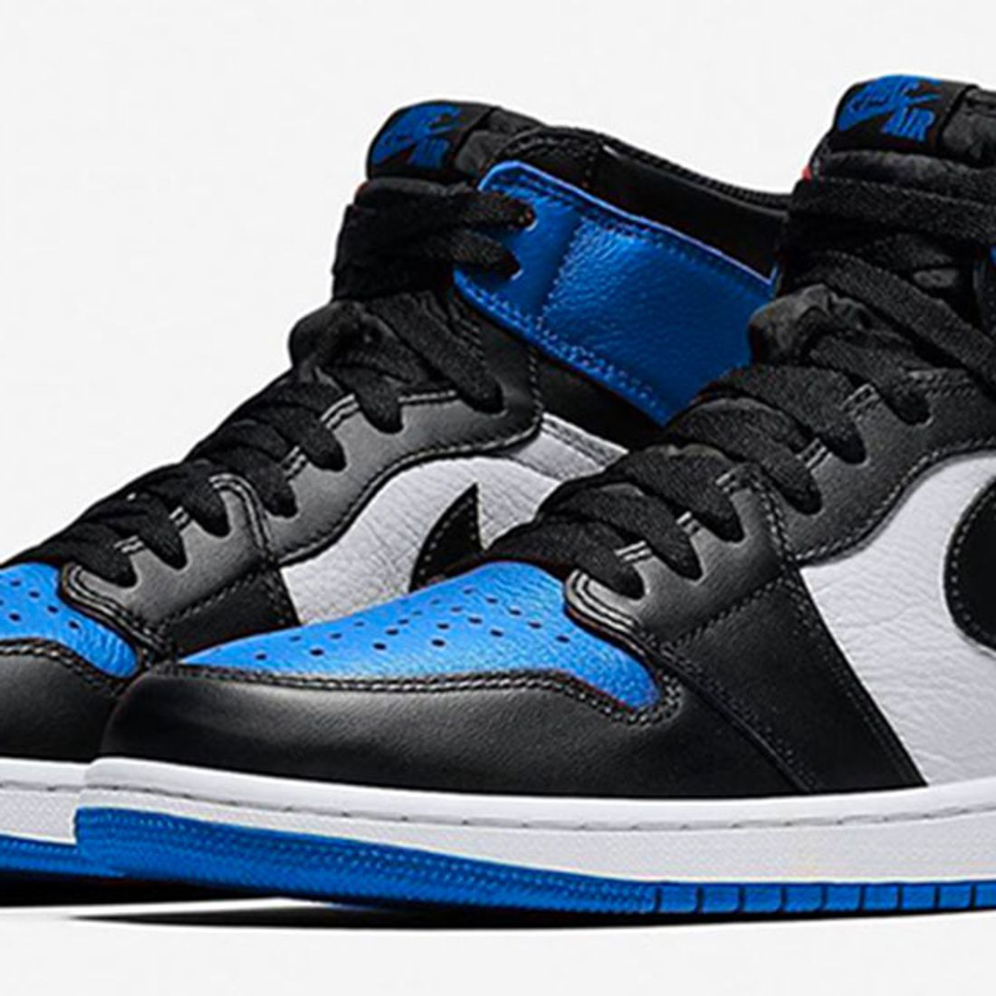 You Ready For The Air Jordan 1 Royal Toe Sneaker Freaker