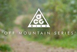 Nike Acg Off Mountain Series Thumb