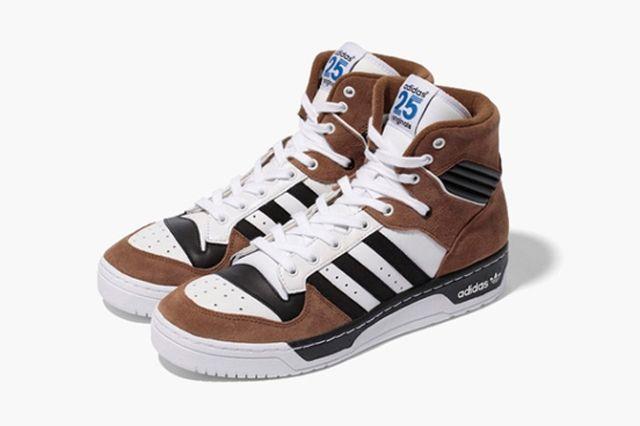 Nigo Adidas Collection 2