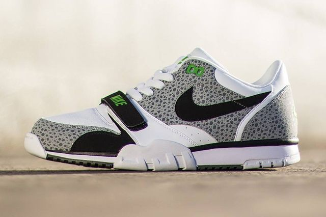 Nike Air Trainer 1 Low St Safari 7