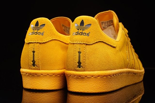 Adidas Superstar City Pack Shanghai 1