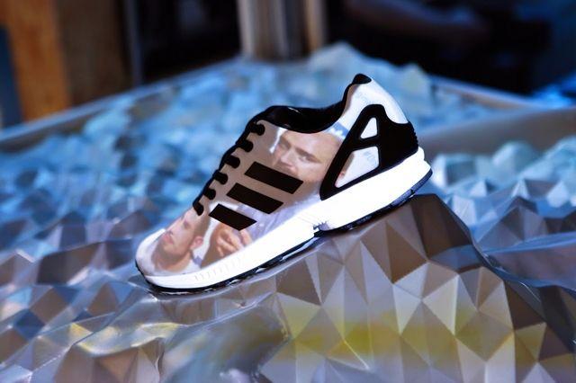 Adidas Originals London Store Opening 8