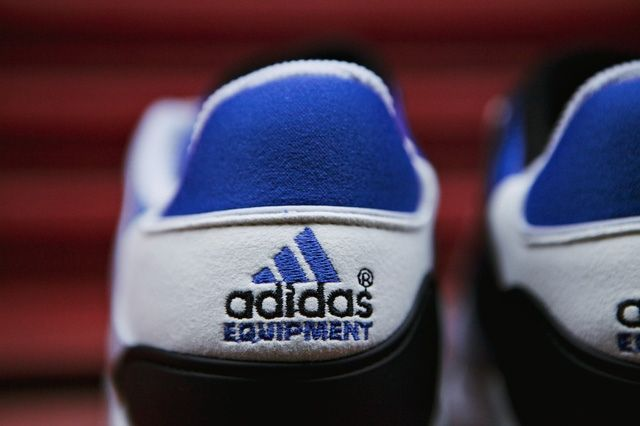 Adidas Eqt 93 Royal Blue Bumperoo 1