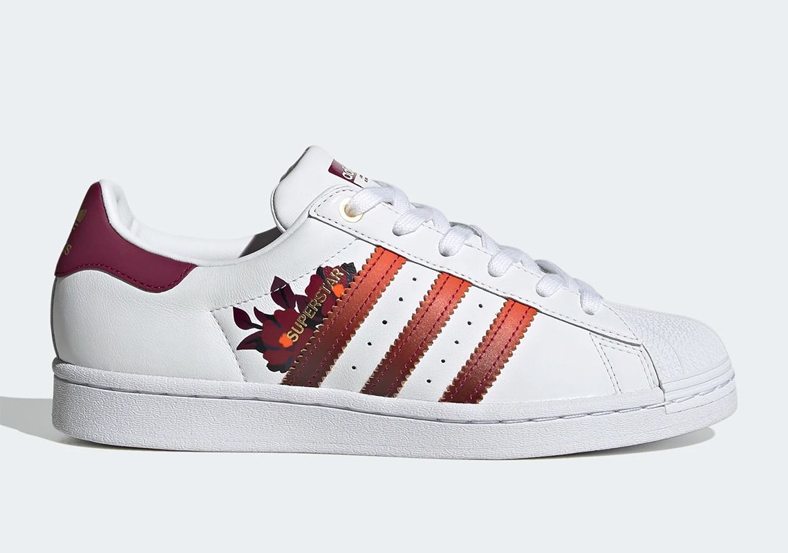 HER Studio London adidas Superstar