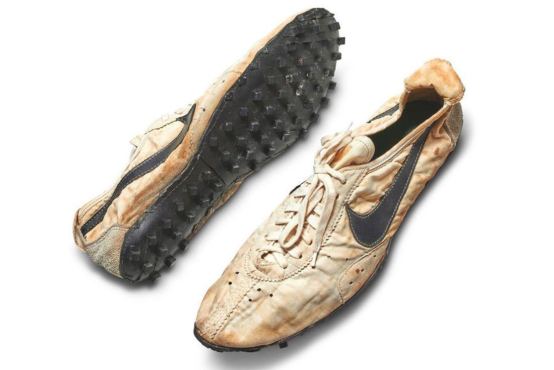 Nike Moon Racer Sothebys Auction 4 Pair
