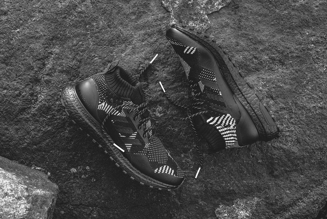 Kith X Nonnative X Adidas Buy Sneaker Freaker 6
