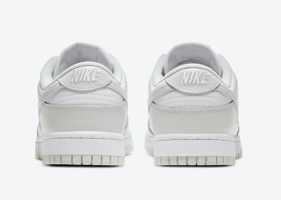 Nike Dunk Low Photon Dust official shots