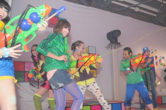 Adicolor Taipei Paint Party 15 1