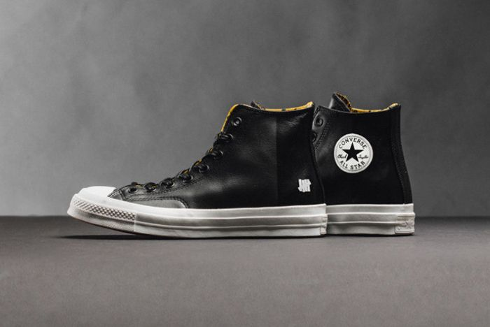 Undefeated X Converse Chuck Taylor All Star 70 Collection12