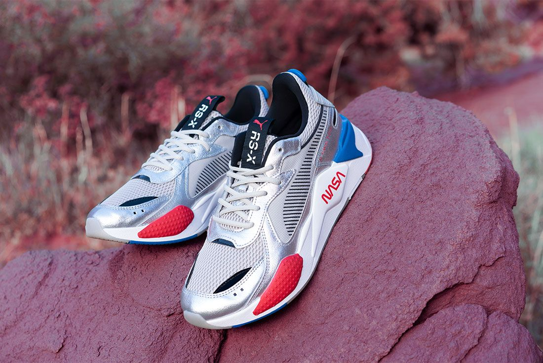 Puma Rs X Nasa Rocks 2