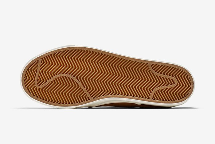 Nike Stefan Janoski Baroque Brown 2