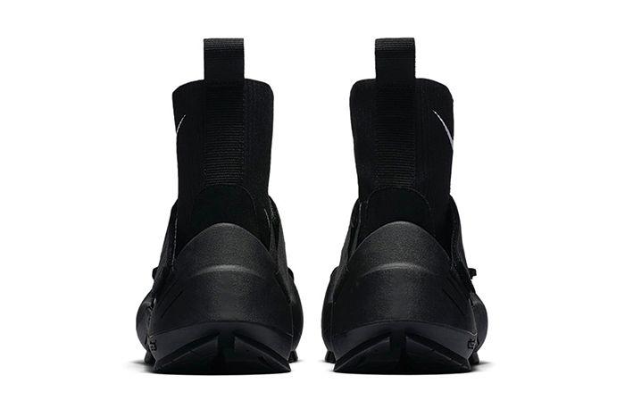 Matthew M Williams Alyx Nike Free Tr 3 Sp Black Official Release Date Heel