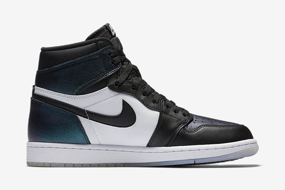 Air Jordan Gotta Shine Collection 9