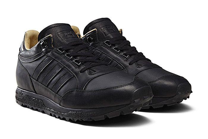 Adidas Spezial Mountfield Black 2