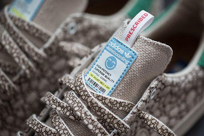 Bait Adidas Stan Smith Vulc 2