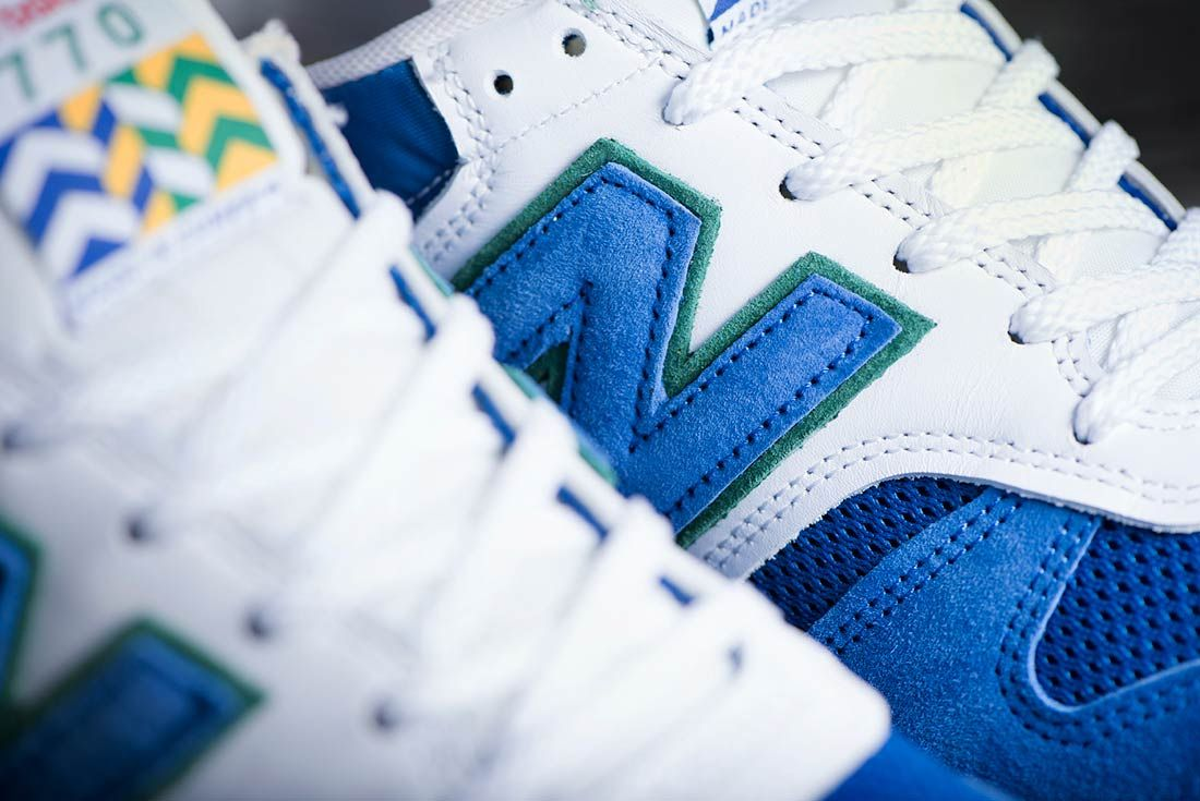 New Balance Made In Uk Cumbrian Pack 8