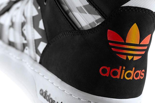 Adidas Originals Battle Pack 18