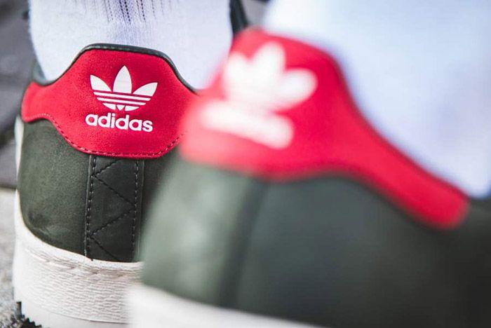 Adidas Superstar 80 S Tr8