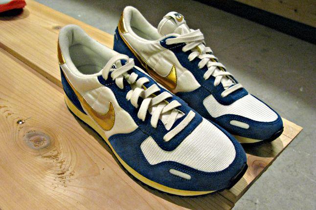 Nike Vector 1
