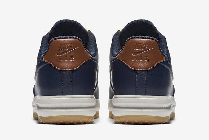 Nike Lunar Force 1 Duckboot Low4