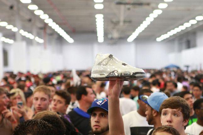 Sneaker Con Nyc 2013 Recap 26