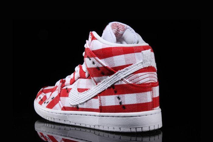Nike Dunk High Premium Sb Picnic4
