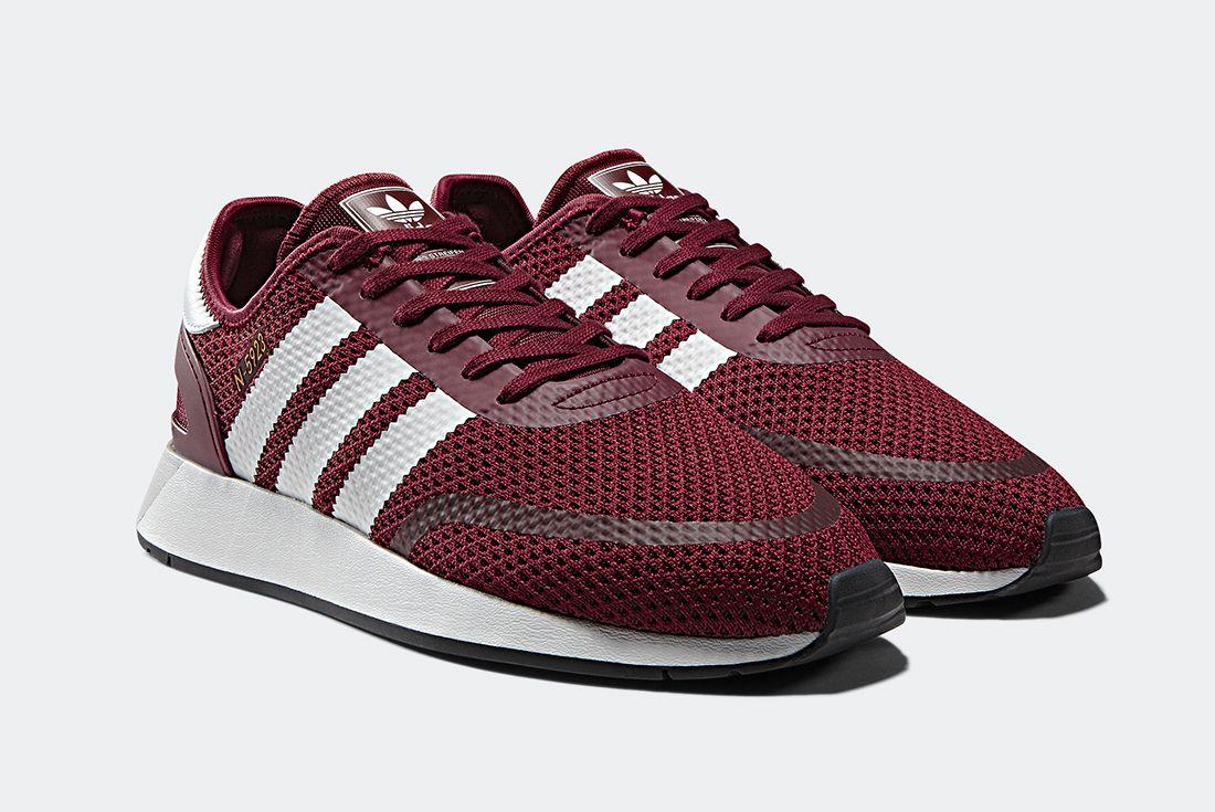 Adidas Iniki Runner Boost Sneaker Freaker 9