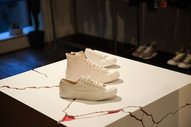 Converse Maison Martin Margiela Up There Store 013