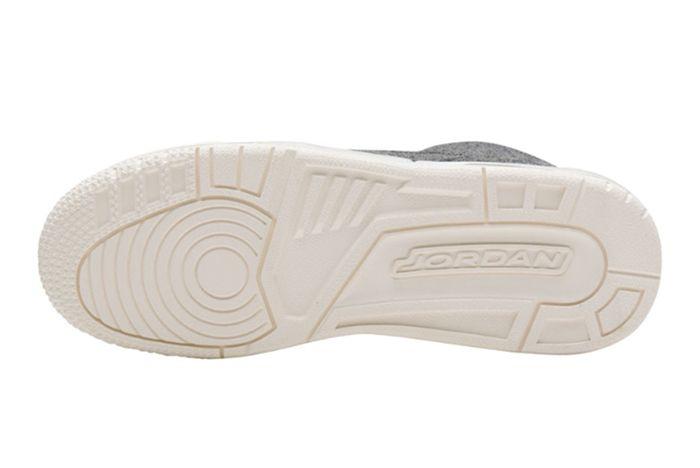 Air Jordan 3 Wool3
