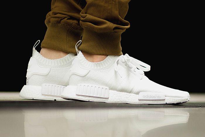Adidas Nmd White 2