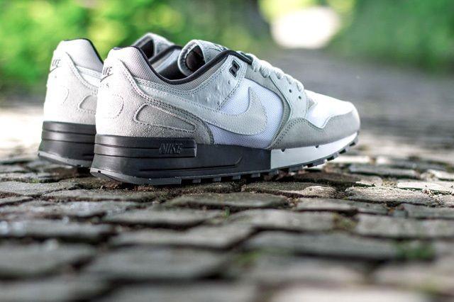 Nike Air Pegasus 89 Pure Platinum 2
