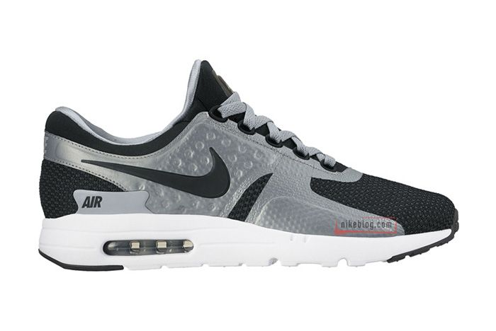Nike Air Max Zero Essential Collection 4