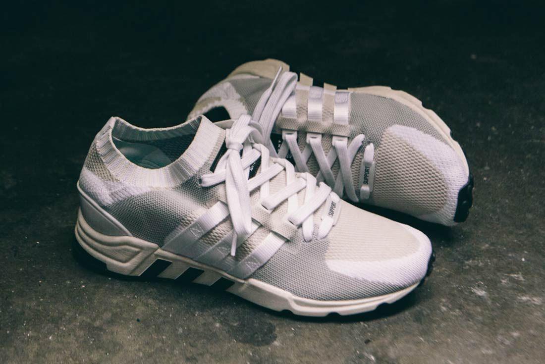 Adidas Eqt Support Primeknit Pack 4