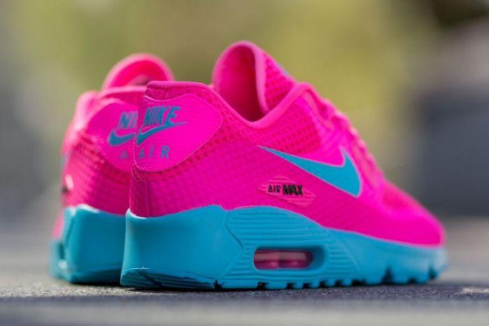 Nike Air Max 90 Pink 1