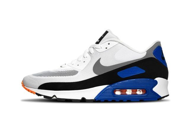 Nike Airmax Hometurf 90 London 1
